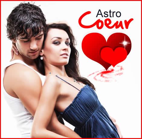 L'astro coeur
