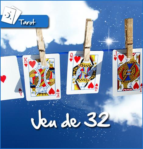 Le jeu de 32