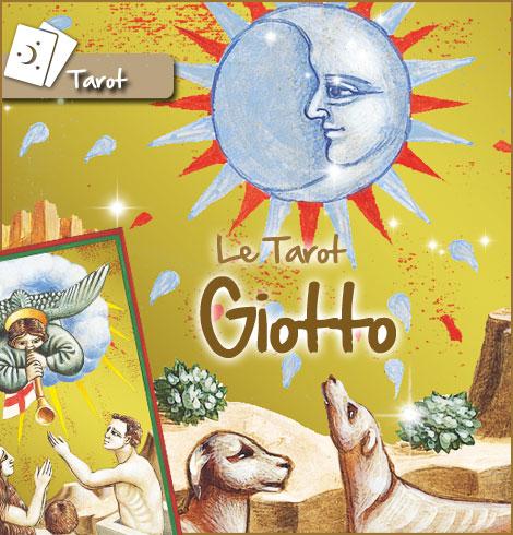 Le tarot Giotto