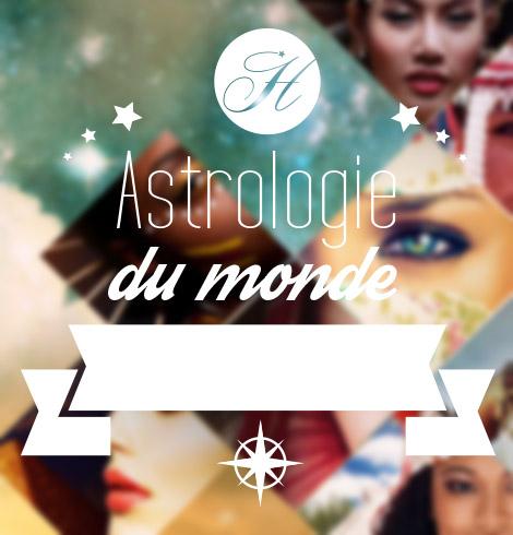 L'astrologie dumonde