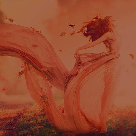 L'horoscope de l'automne
